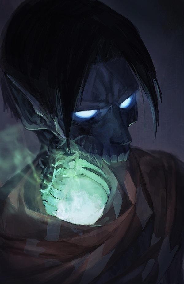 Стендап во вселенной Legacy of Kain Спойлер, Стендап-Кот, Аватар: Легенда о Корре, Игры, Soul Reaver, Длиннопост