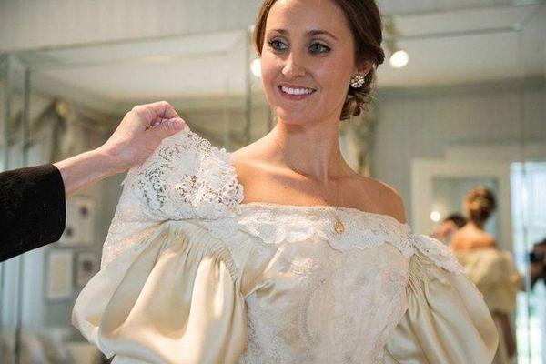 Если на свадьбе порвали платье невесте