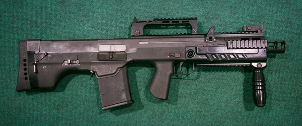 Автомат штурмовой АШ-12 Оружие, Автомат, Штурмовой автомат, Аш-12, Длиннопост