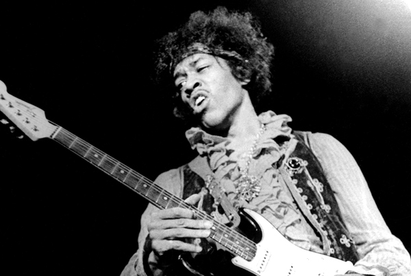 the life and times of rock superstar jimi hendrix Jimi hendrix was born on november 27, 1942, in seattle, washington his parents married in 1942, and only after three days of marriage, his father had to leave to start basic training for us army service in the world war ii.