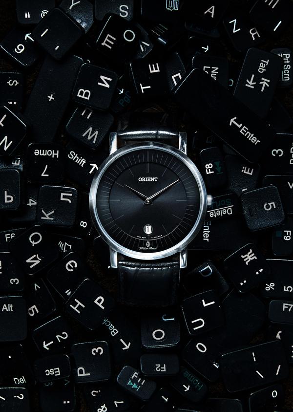 Время выше слов или немного предметки фотограф, фотография, часы, длиннопост