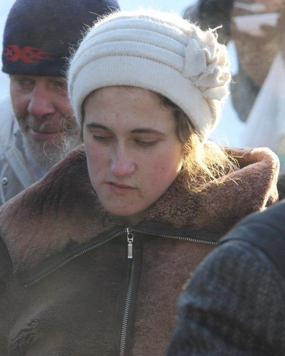 В Москве замечена девушка пропавшая 8 лет назад в Сарове Дети, Девушки, Поиск, Москва, Видео, Длиннопост