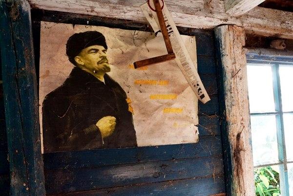 Исчезающие деревни деревня, хоррор, фотография, Брянск, длиннопост