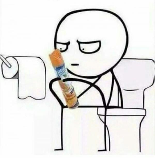 17 лет назад до прихода мобильных в наши туалеты