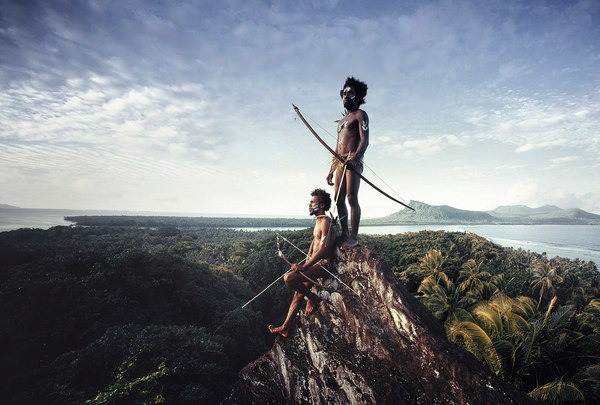 Вануату - оазис уникальных цивилизаций. Вануату, Цивилизация, Народности, Длиннопост