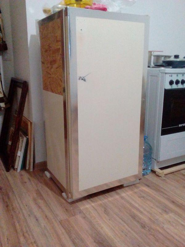 Холодильник (от Кочегарова) моё, лофт, Кочегаров, длиннопост