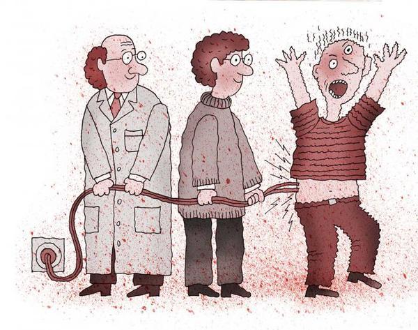 Мораль на лабораторном столе. Как учёные-психологи измеряют, что такое хорошо и что такое плохо КШ, психология, эксперимент, статья, мораль, нравственность, Кот Шредингера, длиннопост