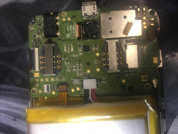 Товарищи, нет зарядки Philips W8510 Ремонт телефона, Philips