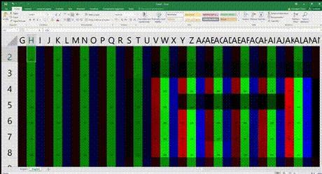 Excel в excel
