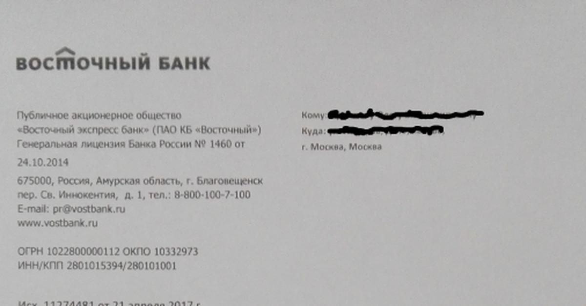 письмо в банк о закрытии кредитакак взять кредит в 18 лет без работы в сбербанке