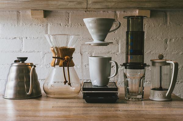 Альтернативные методы заваривания кофе. (Часть 1) Кофе, Интересное, Длиннопост, Видео