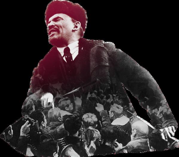 Хроника 1917-го. Часть 5. революция 1917, Ленин, история, политика, длиннопост