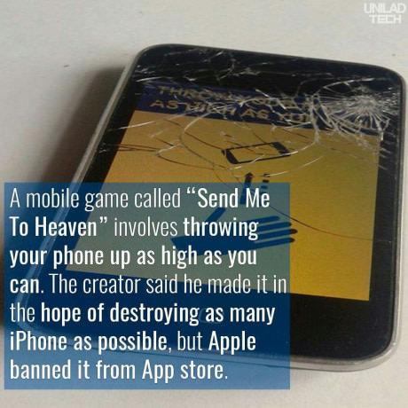 Мы нуждаемся в герое-тролле Apple, AppStore, Троллинг, Смартфон, Перевод, 9gag