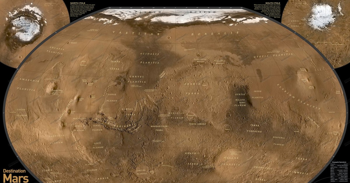 planetary names 15 millionscale maps of mercury - HD 1920×1208