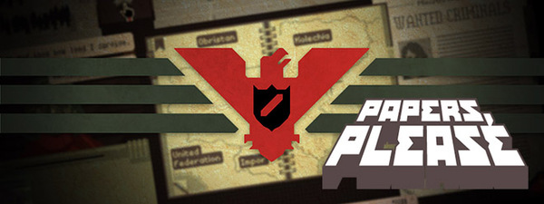 """The Project #7"" Ep 46 Papers, Please (2013г) Длиннопост, Видео, Papers please, Papersplease, The Project, The project 7, SerealGuy"