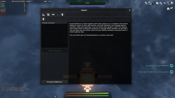 Avorion. Все что известно о грядущем обновлении Alliances Avorion, Игры, Steam, Песочница, Открытый мир, Обновление, Длиннопост