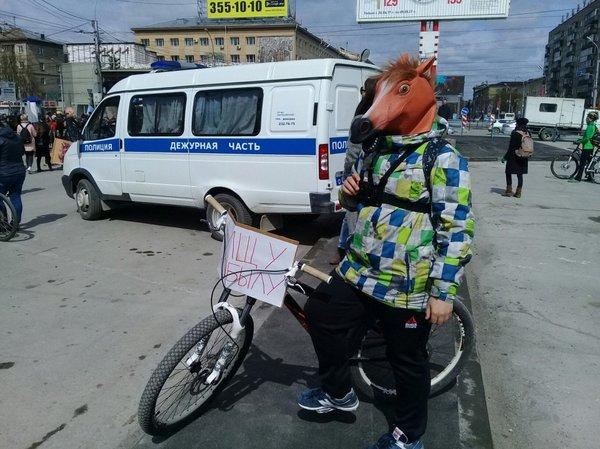 Монстрация 1 мая 2017 Новосибирск Монстрация, 1 мая, Новосибирск, с праздником, длиннопост