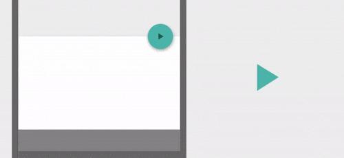 Как использовать анимацию для улучшения UX Дизайн, Статья, Полезное, Интерфейс, Гифка, Длиннопост