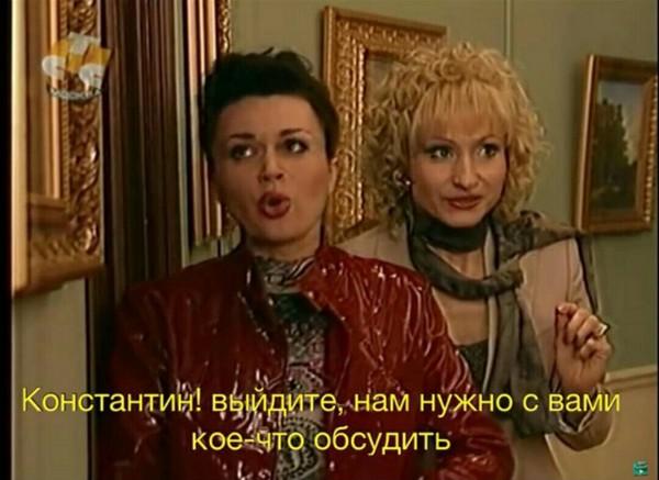 Ностальгия Юмор, СТС, Ностальгия, Длиннопост, Раскадровка