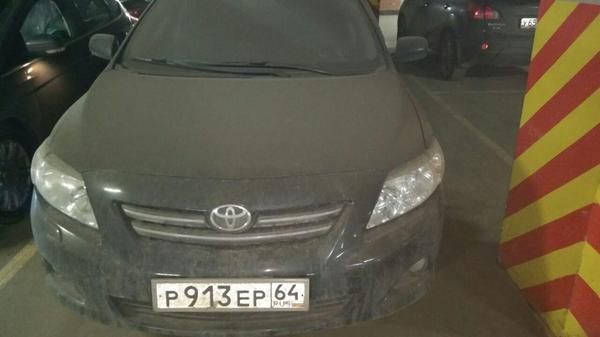 Кто-нибудь терял машину? Угон, Угон машины, Машина, Саратовская область, Саратов