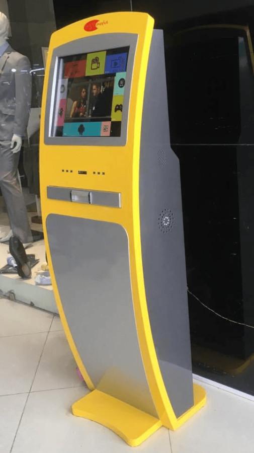 В Эфиопии появились торговые автоматы, позволяющие загружать пиратские фильмы на флешку эфиопия, Пиратство, Фильмы, длиннопост, Geektimes