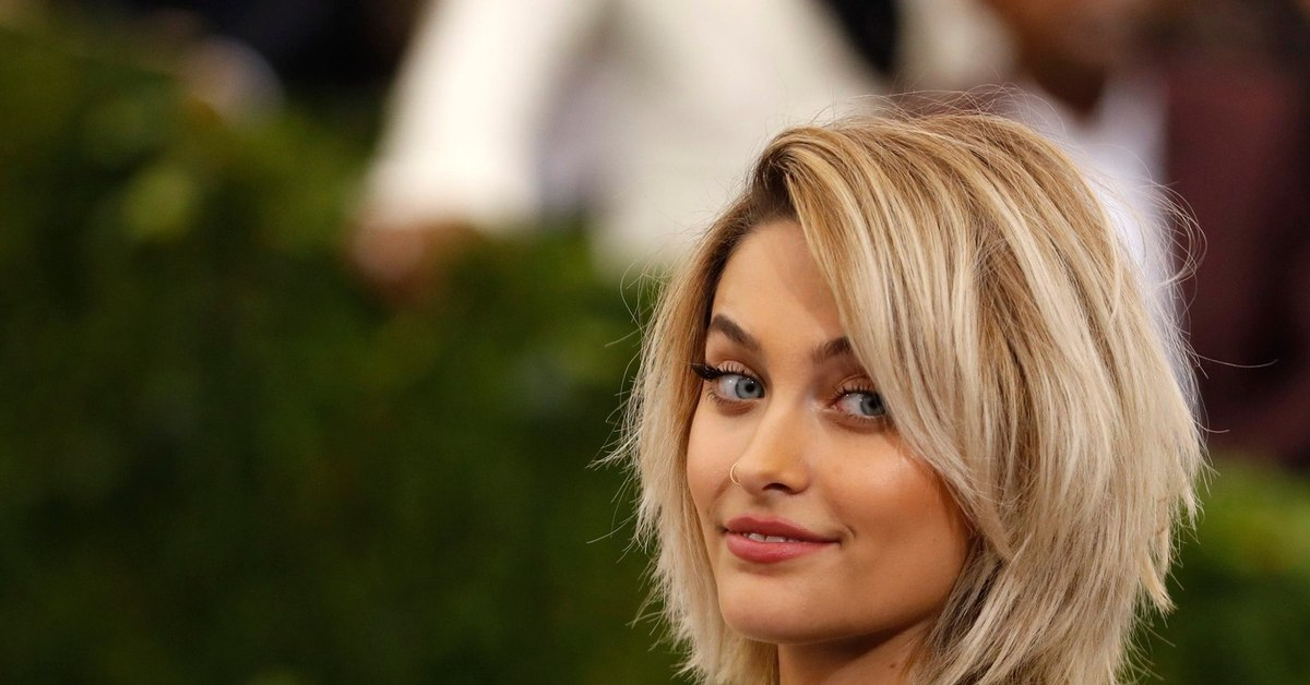 ParisMichael Katherine Jackson born April 3 1998 commonly known as Paris Jackson is an actress and model She is known for being the only daughter of pop singer