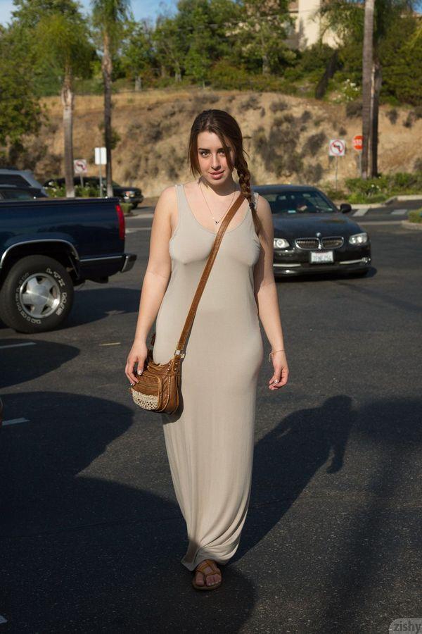 Lanie Morgan девушки, красота, на любителя, пышка, формы, длиннопост, Сиськи
