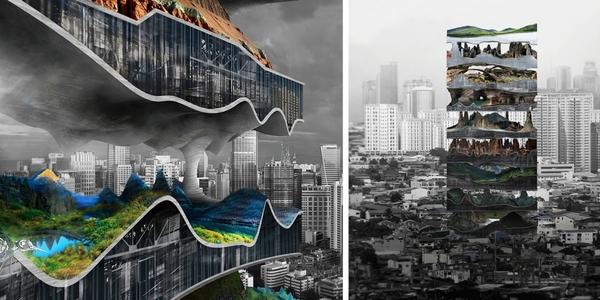 Evolo 2017. Названы победители конкурса высотной архитектуры будущего World of building, сооружения, архитектура, строительство, концепт, конкурс, будущее, небоскреб, длиннопост