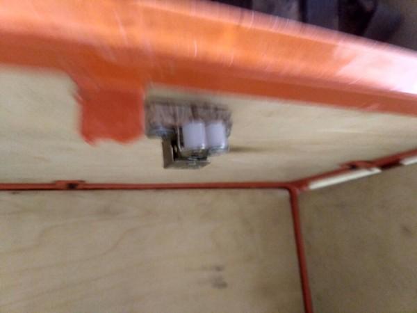 Делаем верстак сами, почти прямыми руками... стол-верстак, рукожоп, Электросварка, своими руками, фанера, длиннопост