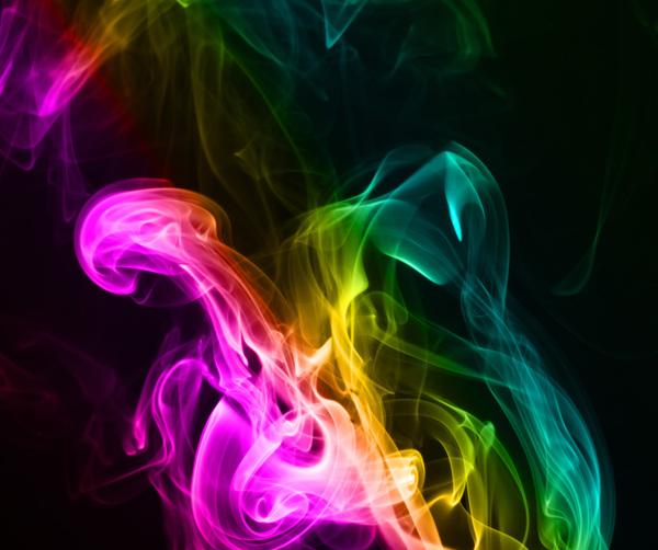 Задымление фотография, дым, canon, Photoshop, длиннопост
