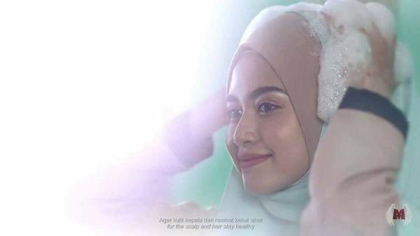 Мусульманская реклама шампуня реклама, Шампунь, мусульмане, м:, фейк, юмор