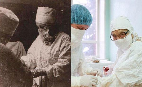 Старейшему в мире хирургу исполнилось 90 лет Хирургия, Великий человек, День рождения, Юбилей, Видео, Длиннопост