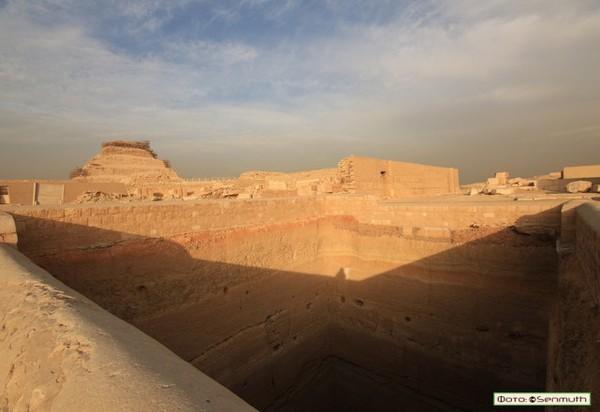 Гробница Амена Тефнахта Египет, Древний Египет, Гробницы, Мумия, Египтология, Археология, Длиннопост