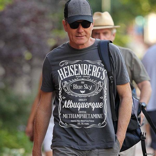 """Say my name"" Брайан Крэнстон, Breaking bad, Хайзенберг, фотография, Photoshop"