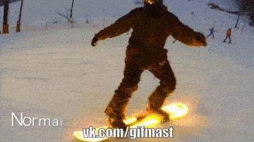Японский сноуборд от Enomoto