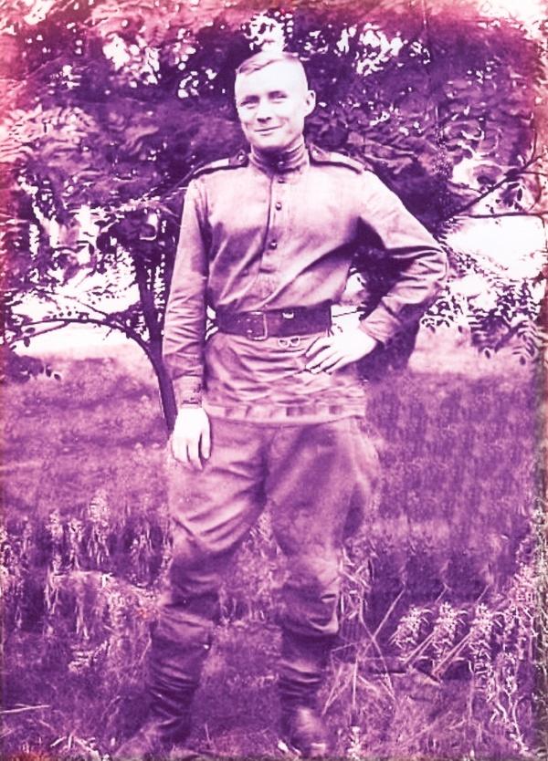 Об отце. отец, солдат, детские воспоминания, не мое, мамино, длиннопост