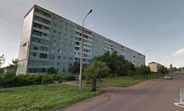 Квартира № 38 Крипота, Не мое, Нехорошая квартира, Мистика, Длиннопост, Текст