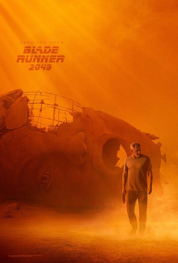Постеры фильма «Бегущий по лезвию 2049» Фильмы, Бегущий по лезвию 2049, постер, Харрисон Форд, Райан Гослинг, длиннопост