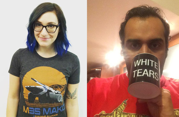 Пансексуальные гендерфлюиды в игровой индустрии Mass Effect:Andromeda, Sjw, Феминизм, Левые, Либералы, Длиннопост