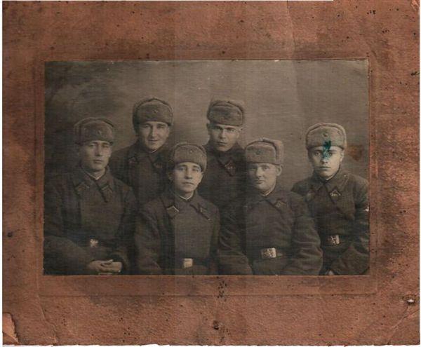 История солдата 9 мая, День Победы 9 мая, История семья, Длиннопост, Бессмертный полк