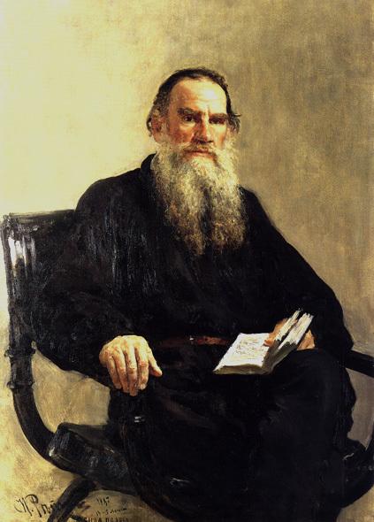Толстовцы. Возможно вы о них слышали. Лев Толстой, Толстой, Толстовство, напоминает пикабушников, история, религия, длиннопост
