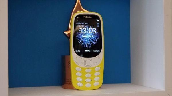 Nokia 5 и Nokia 3  два бюджетных смартфона от Нокии