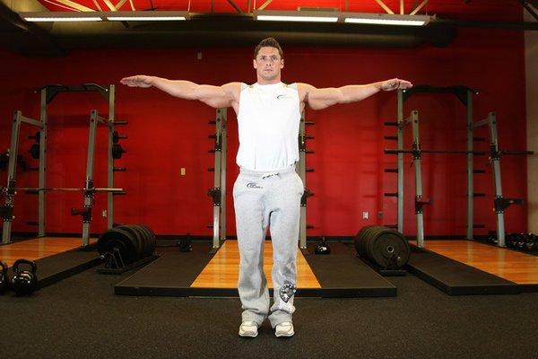 Ровная спина за 10 секунд спорт, тренер, программа тренировок, осанка, упражнения, физкультура, спортивные советы, длиннопост