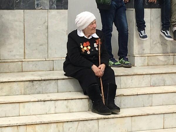 """""""Благодарность"""" Песня День Победы, 9 Мая, Ветераны, Неуважение"""