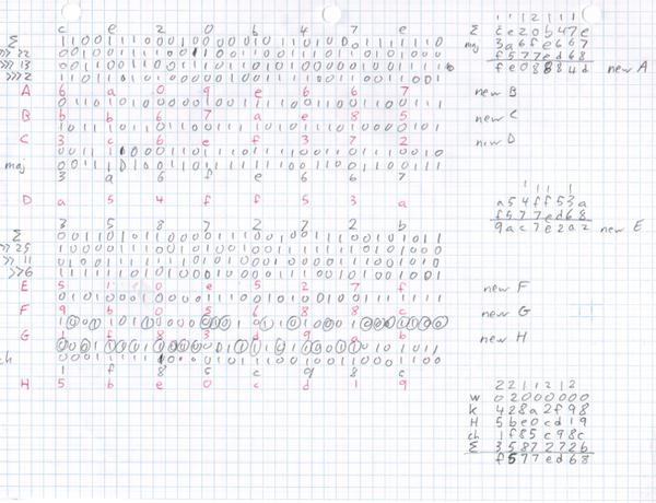 Майнинг криптовалюты с помощью бумаги и ручки Биткоины, Майнинг, Энергоэффективность