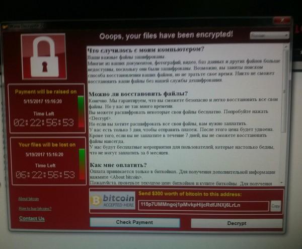 Криптошифровальщик поразил сеть МВД. вирусы-шифровальщики, мвд