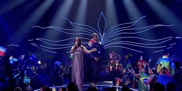 Краткие итоги Евровидения