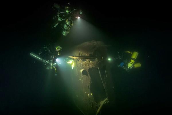 Найдена пропавшая в 1943-м году подлодка Щ-406 подводная лодка, Финский залив, вторая мировая война, не мое, длиннопост