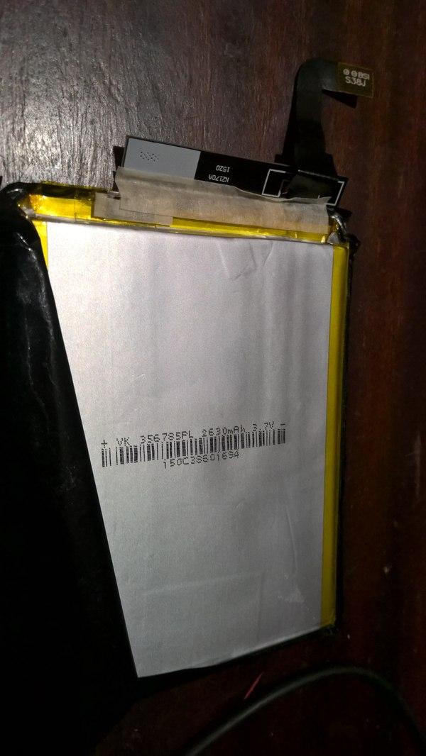 Лайфхак по покупке нового аккумулятора для телефона. аккумулятор, Покупка, подделка, обман, проверка, длиннопост