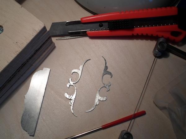 Инкрустация (своими руками) рукоделие с процессом, инкрустация по дереву, инкрустация металлом, ручная работа, подарок, длиннопост